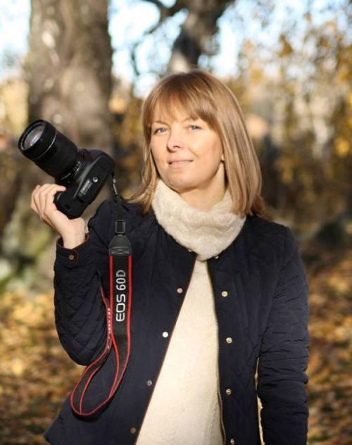 Monika Henriksson