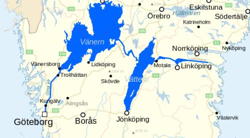 Gota-kanal