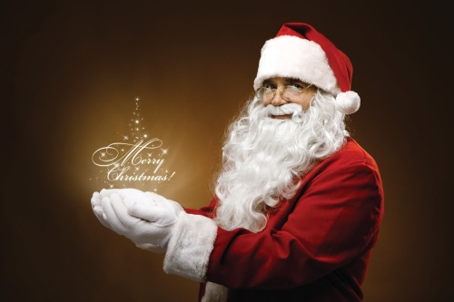 Traditional-Santa-Claus