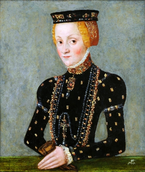 Cranach_the_Younger_Catherine_Jagiellon